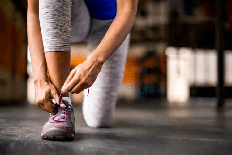 The best CrossFit shoes for running