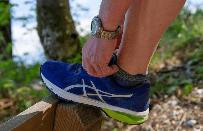 The best cross training shoes for flat feet