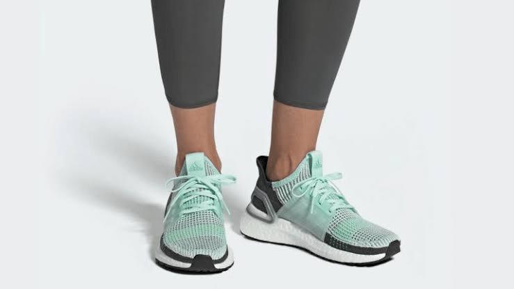 Asics Vs Adidas