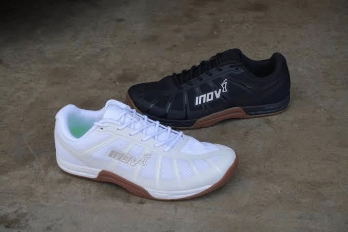 Inov 8 CrossFit review