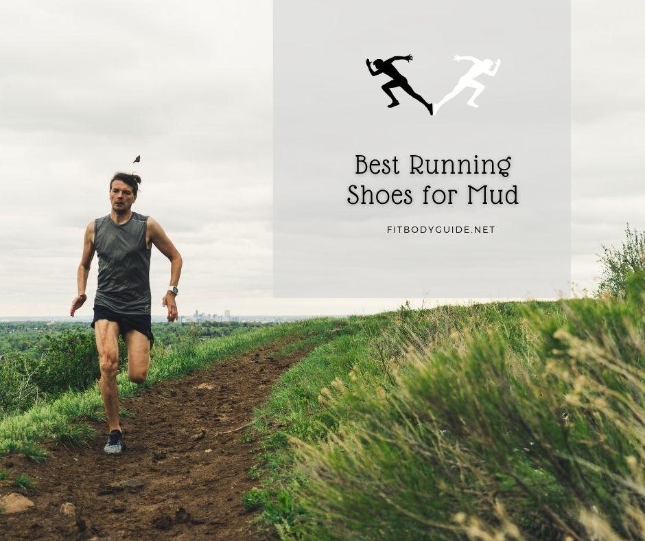 Best Muddy Running Shoes